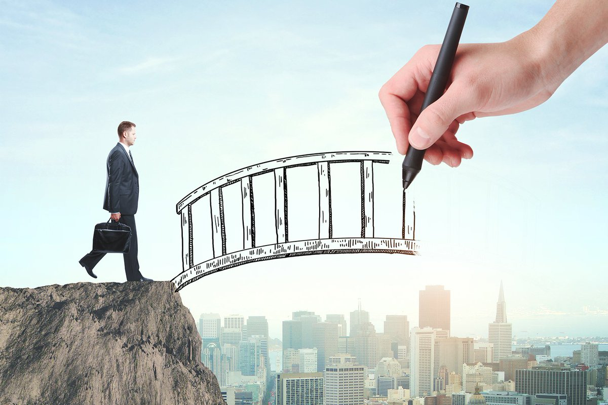 Conference Calling: Literally Bridging Business Gaps